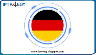 Free Iptv Germany m3u 2021
