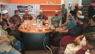 Merasa Terpanggil, FUIB Lampung Bentuk Tim Pencari Fakta Penusukan Syech Ali Jabber