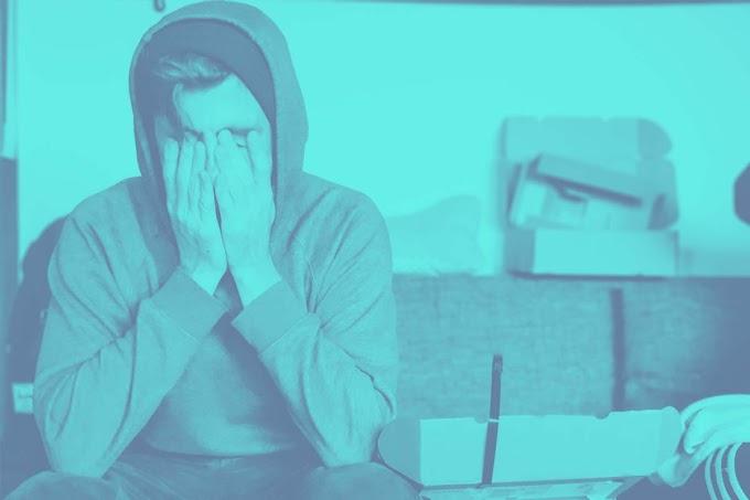 5 Dicas de como lidar com o estresse do trabalho.
