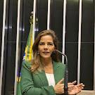 Mara Rocha afirma que quem é contra a construção da estrada de Pucalpa é contra o desenvolvimento do Acre