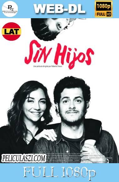 Sin Hijos (2020) Full HD WEB-DL 1080p Latino