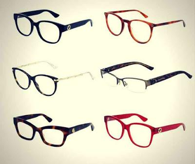 Óculos de Grau Feminino Gucci