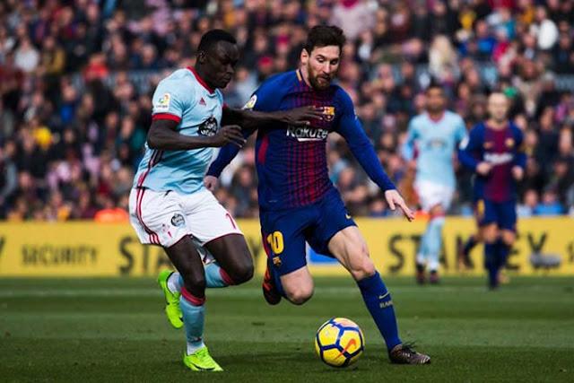 Nhận định Celta Vigo vs Barcelona, 02h00 ngày 18/4 (Vòng 33 - La Liga)