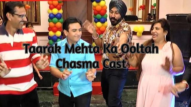 [UPDATED]Taarak Mehta Ka Ooltah Chasmah Cast, Real Name(2020)