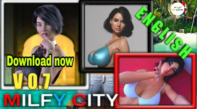 Download Milfy City 07 Latest version