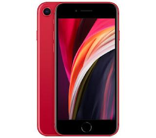 Apple-iPhone -SE-(2020)