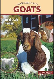 Goats 1st Edition