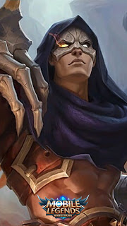 Aldous Death Heroes Fighter of Skins