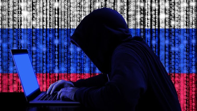 EU targets two Russians for cyber attack German Parliament
