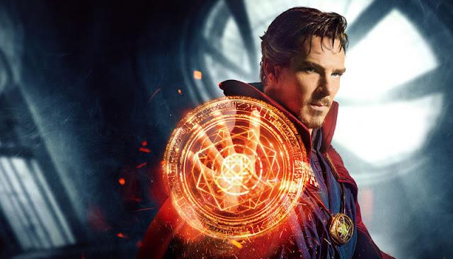 Doctor Strange (2016), Benedict Cumberbatch, Chiwetel Ejiofor, Rachel McAdams, Scott Derrickson, CINE ΣΕΡΡΕΣ,