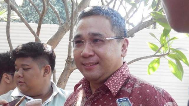 Eko Putro Gantikan Marwan Jafar Menteri Desa, Ini Profilnya