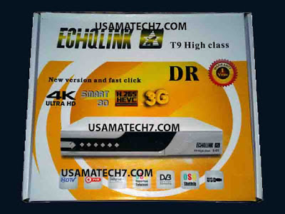 Echolink T9 High Class Software 2020