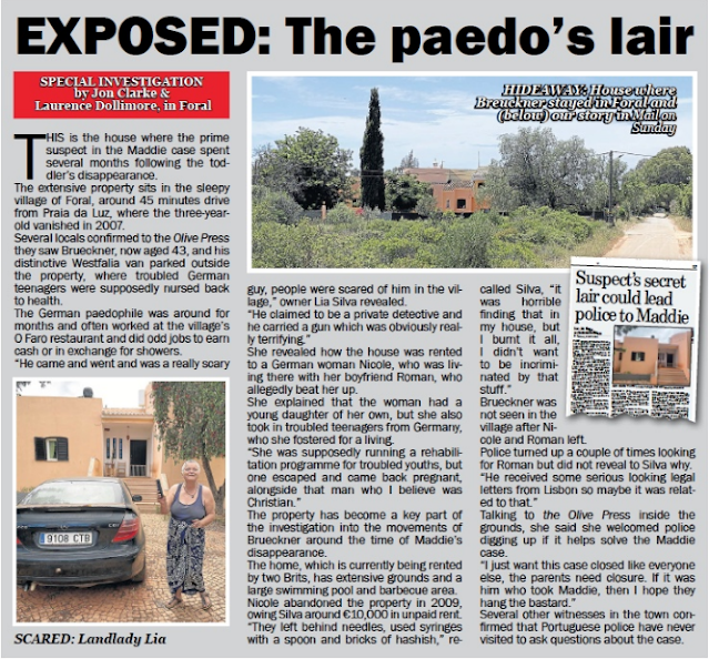 PeterMac's FREE e-book: What really happened to Madeleine McCann? - Page 2 Chapter%2B40.4