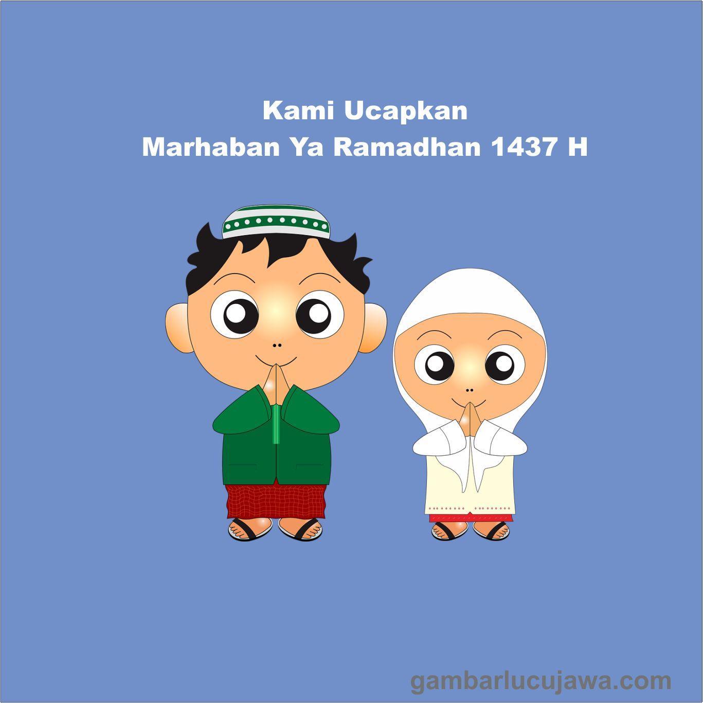 28 Ucapan Marhaban Ya Ramadhan Terbaru Inspirations Kata