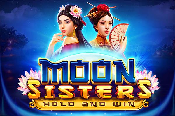Main Gratis Slot Moon Sisters Booongo