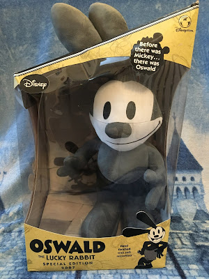 Oswald the Lucky Rabbit Special Edition 2007