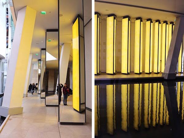 4 bonnes raisons d'aller à la Fondation Louis Vuitton