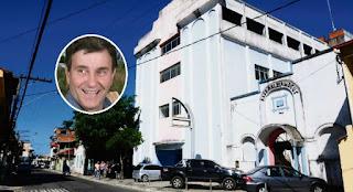 Pastor da Igreja Assembleia de Deus assassinado na Serra denunciou irregularidades em igreja em 2012