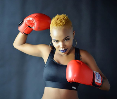 Rosa Ree Ft. Ruby - Champion mp3 download