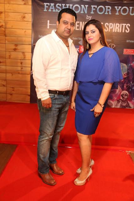 Kunal & Bhawna Babuta