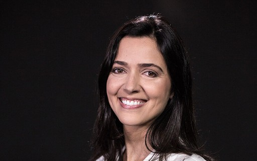 Luciana Seabra, agora na XP