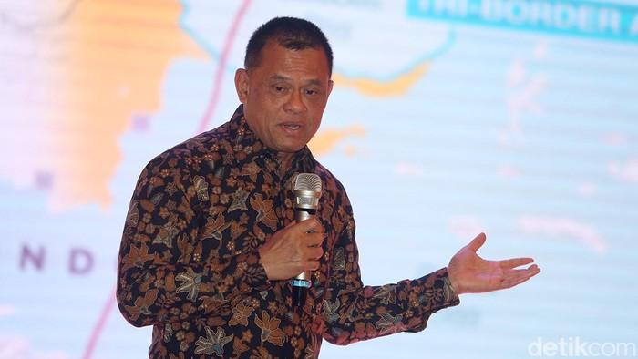 Sampaikan Ciri-ciri PKI Berkembang di Indonesia, Gatot Nurmantyo: Mereka Ingin Merebut Kekuasaan dan Terus Berkuasa!