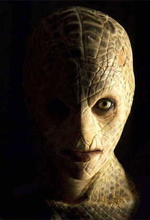 Welcome ~Lucy's~ to the Truth: Alien Types and Description