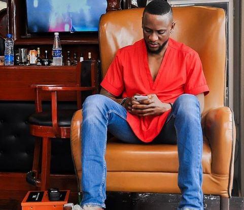 Omashola reveals his kind of woman