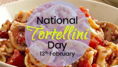 National Tortellini Day Wishes for Instagram