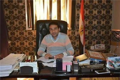 حملة امنية, استشهاد رئيس مباحث قوص, جنوب قنا, محافظة قنا,
