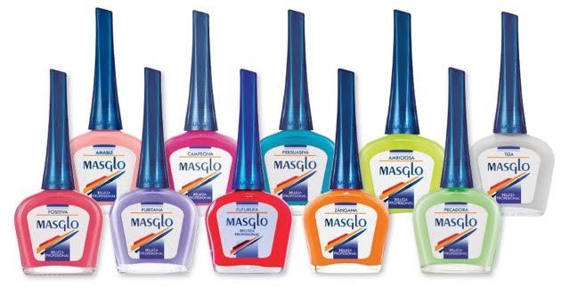 Esmaltes para resaltar tu bronceado por Masglo