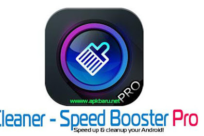 Cleaner - Speed Booster Pro v2.0.4 APK