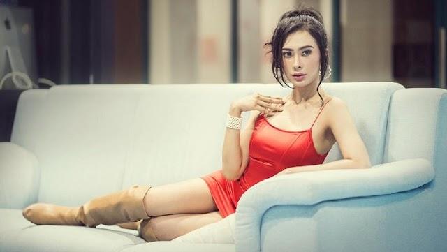 Model Seksi Ita Rahma Live IG Tanpa Bra, Hingga Ditawar Ratusan Juta Rupiah