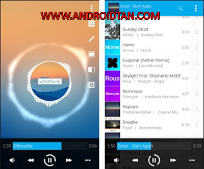 Avee Music Player Pro Mod Apk Free Download