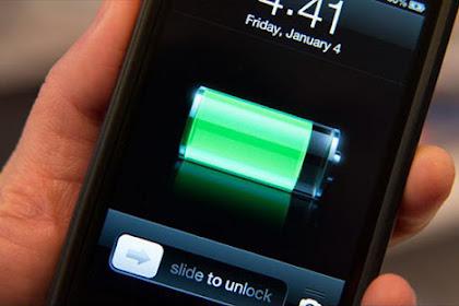 Pengen Baterai Smartphone Kau Awet? Ini 3 Waktu Terbaik Untuk Isi Ulang Baterai Smartphone
