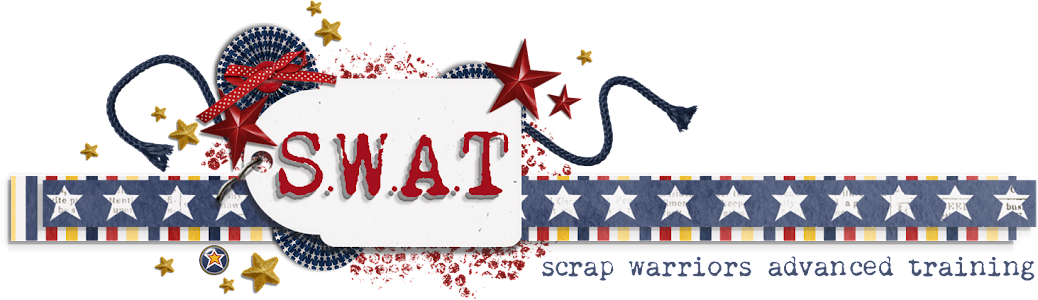 S.W.A.T. Scrap Warriors