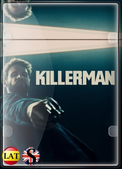 El Informante (2019) HD 1080P LATINO/INGLES