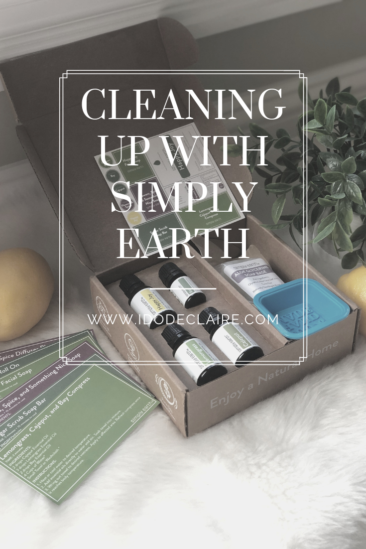 simply earth september box