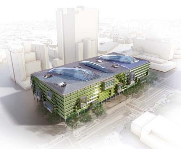 Office Building Design Concepts Pdf