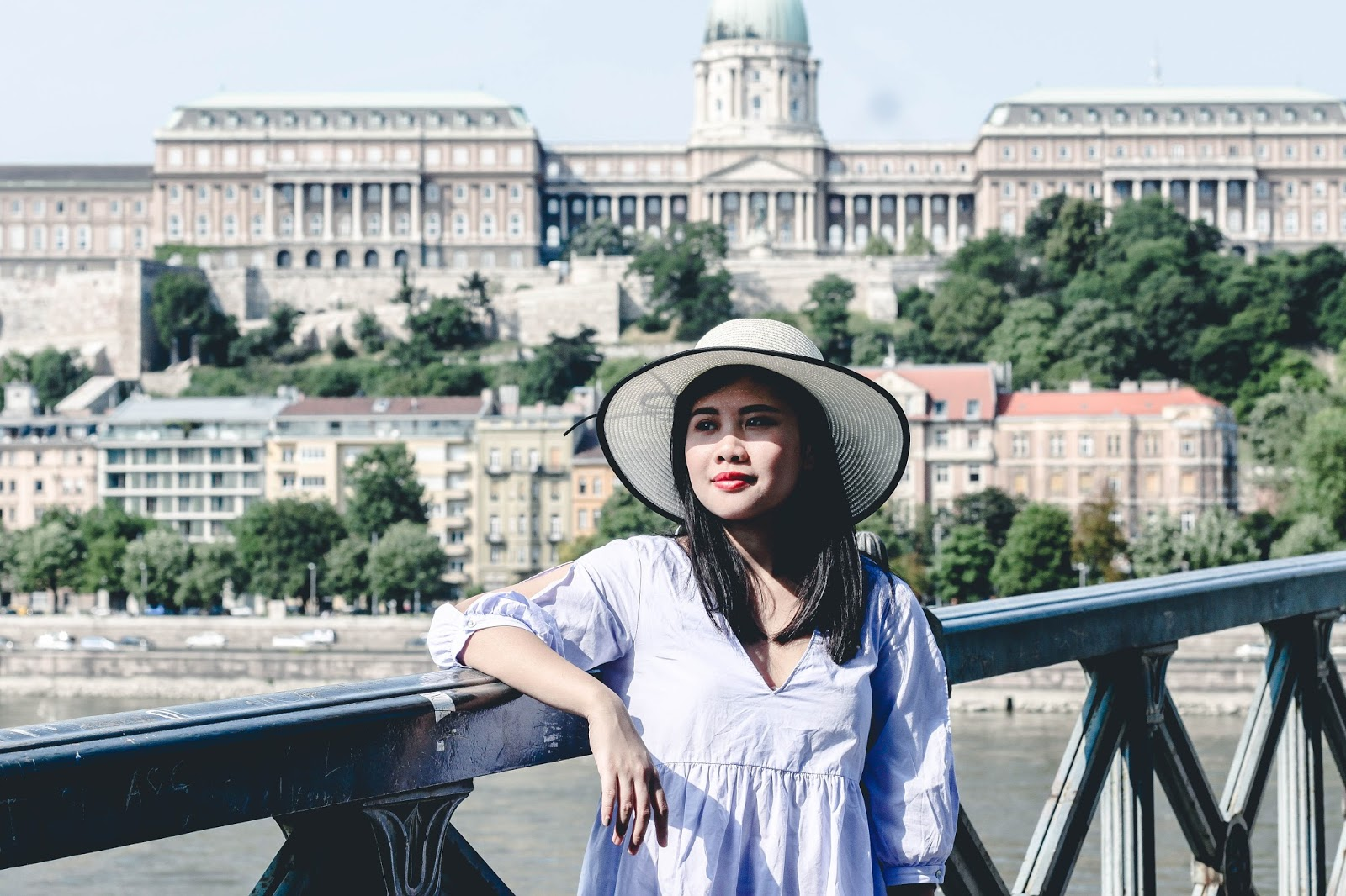 singapore blogger stylist stylexstyle lookbook wiwt ootd photography style budapest summer holiday travel dress portraits street