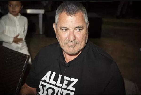 """Présidentielle 2022 : Jean-Marie Bigard évoque des adversaires """"si peu intéressants et si peu crédibles...!"""""""