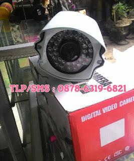 Jasa Pemasangan CCTV Murah Di Bali