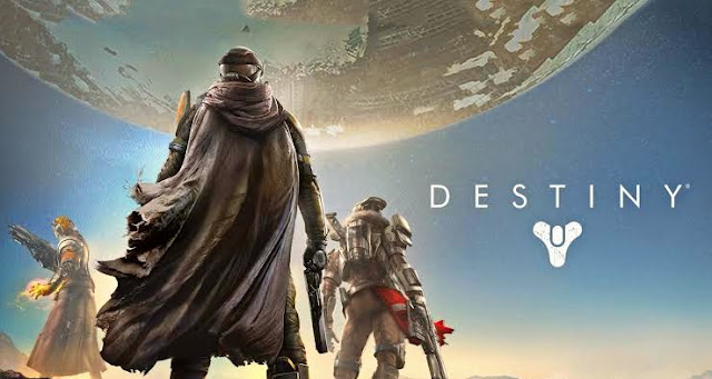 Destiny is back behind Call of Duty