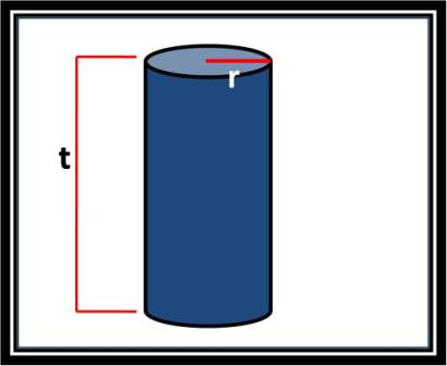 Rumus Silinder Tabung De Eka