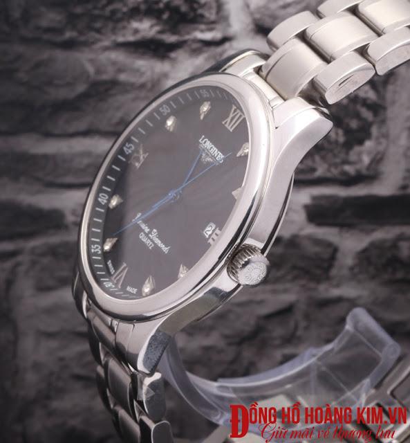 Đồng hồ nam longines giá dưới 2 triệu