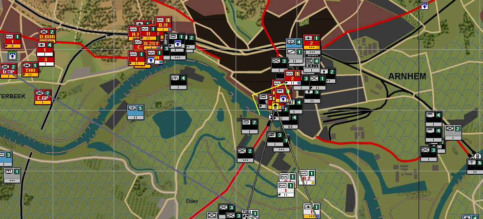 Panther Games: Command Ops