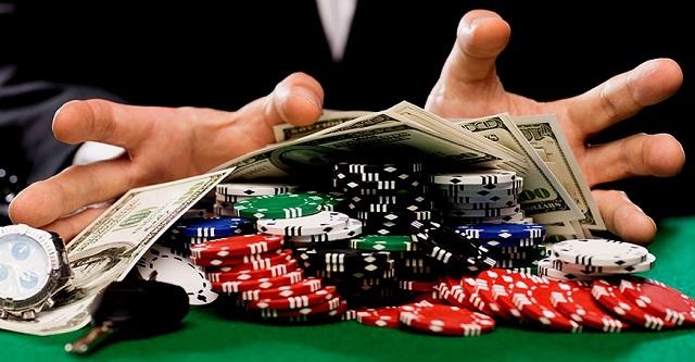 gambling addiction betting addict