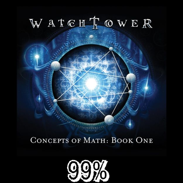 Reviews: Watchtower - Concepts of Math Book One