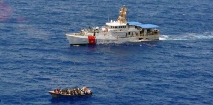 Atrapan a 26 inmigrantes indocumentados dominicanos trataron llegar a Puerto Rico