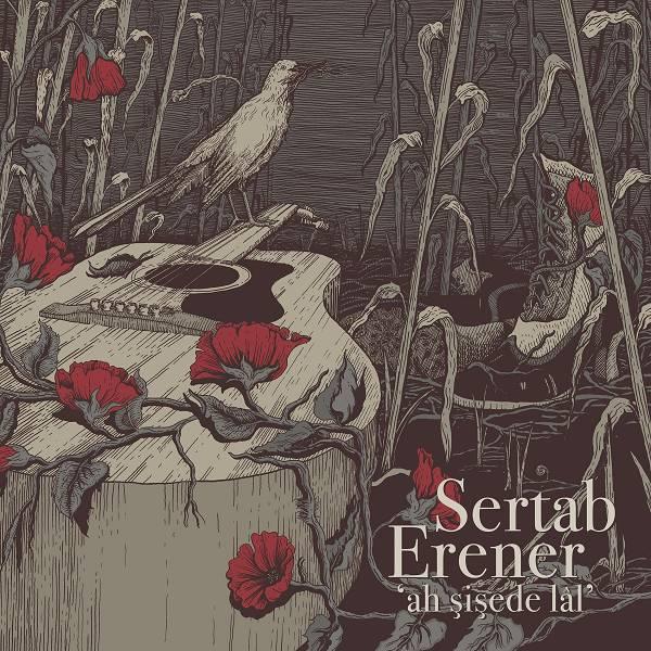 Sertab Erener - Ah Şişede Lâl (Canlı '94) 2021 Full Albüm indir